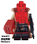 MINIFIGURES-CUSTOM-LEGO-MINIFIGURE-AVENGERS-MARVEL-SUPER-EROI-BATMAN-X-MEN miniatuur 184