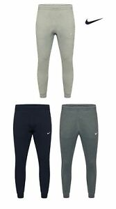 ac5b36a7c4f29 Image is loading Nike-Mens-Foundation-2-Fleece-Jogging-Bottoms-Sweat-