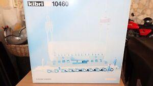 2019 DernièRe Conception Kibri 10460 Scheuerle Schwerlast-transport 1:87 Texture Nette