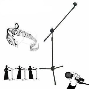 ASTA-PER-MICROFONO-a-giraffa-con-SUPPORTO-MICROFONICO-Clip-Microfonica-regalo