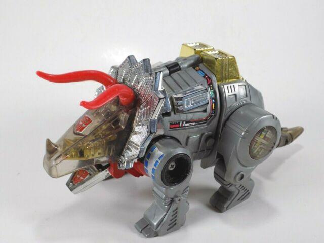 Transformers G1 Dinobots Slag Action Figure 1985 Takara Hasbro