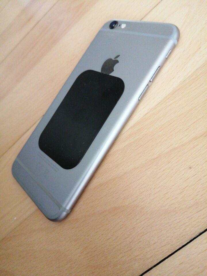 iPhone 6S, 32 GB, grå