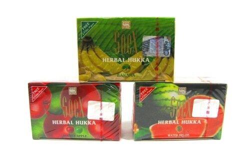 1 Pack SOEX ® HERBAL 100% Natural