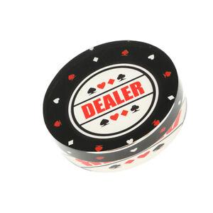 Texas Holdem Dealer