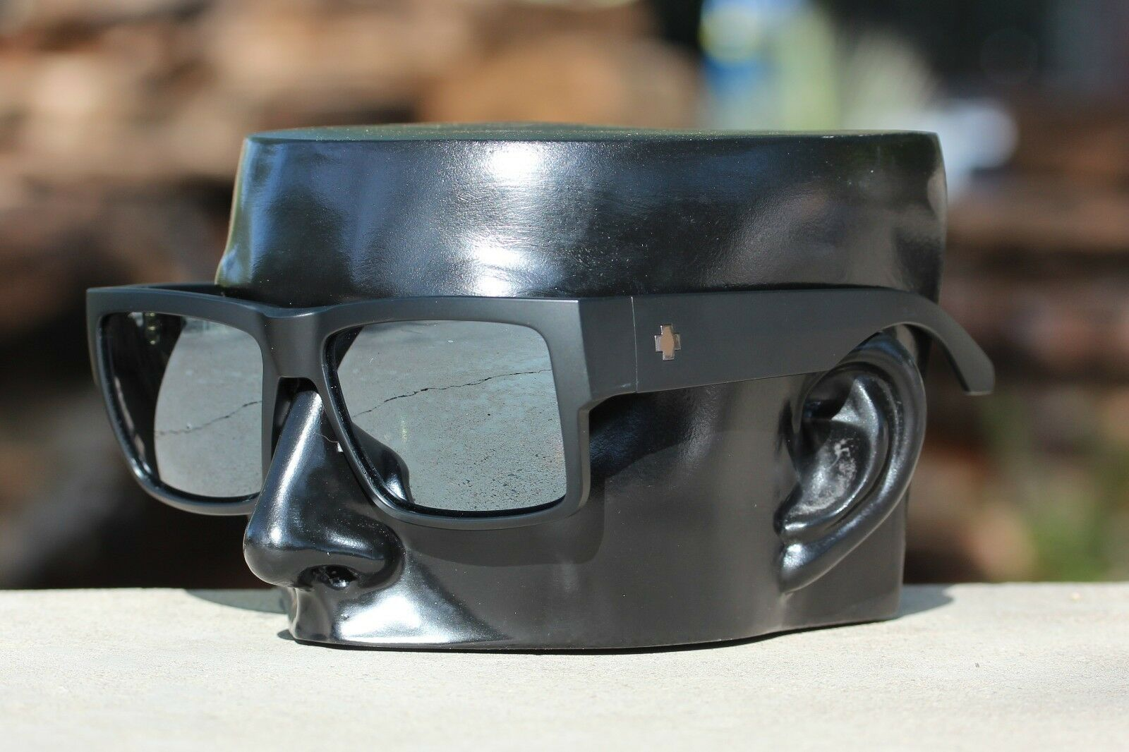 5770133217 Spy Sunglasses Replacement Lenses