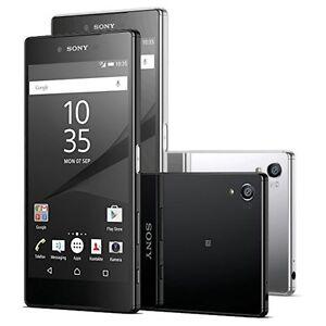sony xperia z5 premium e6833 e6853 android smartphone. Black Bedroom Furniture Sets. Home Design Ideas