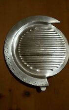 Scharfen Food Slicer Baffle Plate