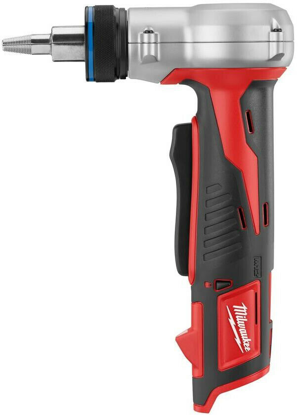 Pex Expansion Tool 12-Volt Lithium-Ion Cordless Built-in Auto Rotate (Tool-Only)