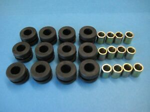 Yamaha-Rubber-Dampers-AT1-CT1-DT1-RT1-Vintage-Enduro-90480-14023-00-IT-TY-YZ-XS