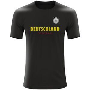 7464118b8db FIFA WORLD CUP 2018 Germany Deutschland Football Fan T-Shirt MULLER ...