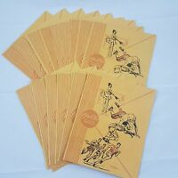 Lot 15 Pee-chee All Season Portfolio Folders 33170 Mead Vintage 80's Nostalgia
