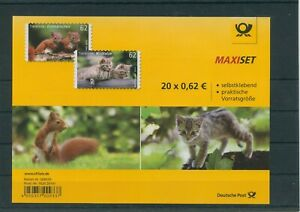 Germany-BRD-Federal-Folienblatt-RC-44-Postmarked-Used-More-See-Shop