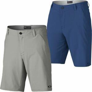 Oakley-Golf-O-Hydrolix-Tech-Stance-Two-Stretch-Mens-Golf-Shorts