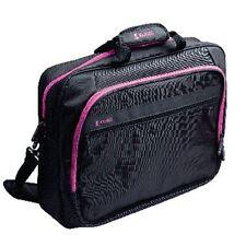 Konig Notebook Laptop Bag/Case 15''/16'' hot pink