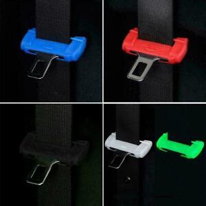Auto-Sicherheitsgurt-Schnalle-Silikon-Abdeckungen-Clip-Sich-Anti-Kratz-Abde-D3B3