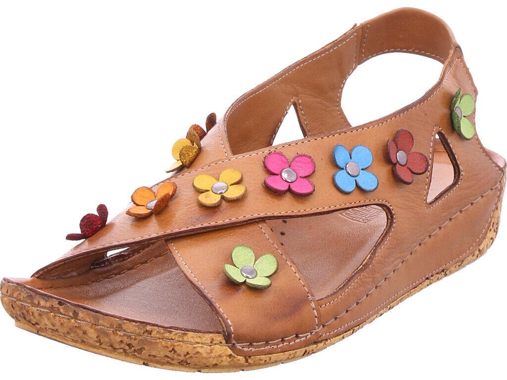 Hush Puppies femmes Sandale Sandale D'été chaussures marron