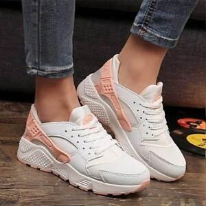 zapatos de mujer fashion vulcanize shoes trainers women