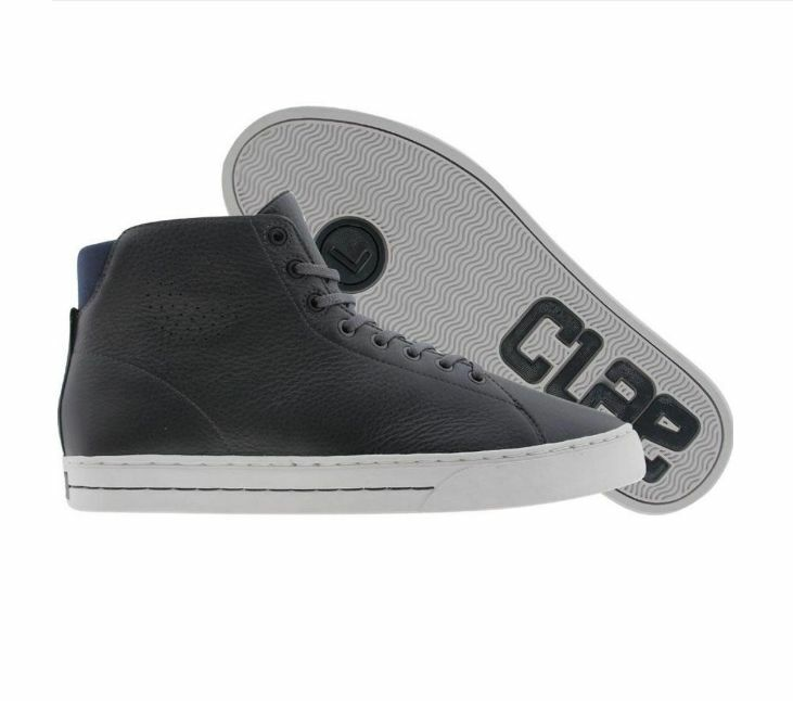 Clae Baylor in Pavement Pebble Size 12 BNIB Free Shipping