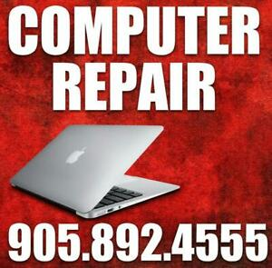 St.Catharines Computer Repair - Near Me - Laptop Repair (905)892-4555 St. Catharines Ontario Preview