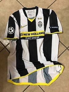 b077d7c89 Image is loading Italy-Juventus-Player-Issue-Del-piero-Era-Jersey-