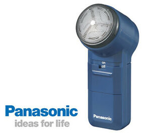NEW-PANASONIC-ES534-Pocket-Portable-Battery-Shaver