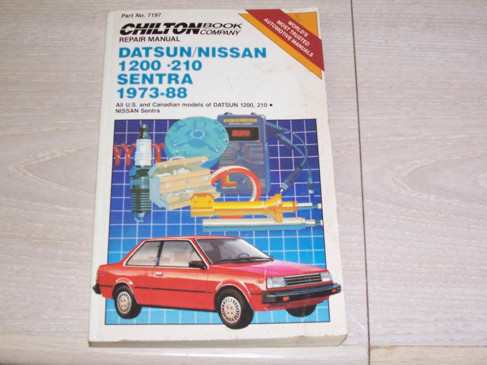 Nissan Sentra Service Manual: Suspension
