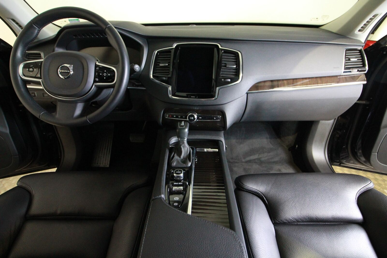 Volvo XC90 D5 235 Inscription aut. AWD 7p