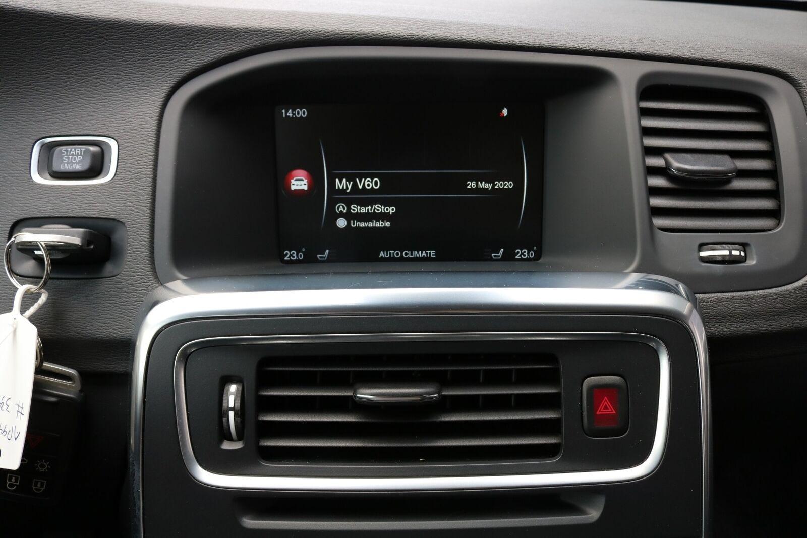 Volvo V60 T3 150 Momentum