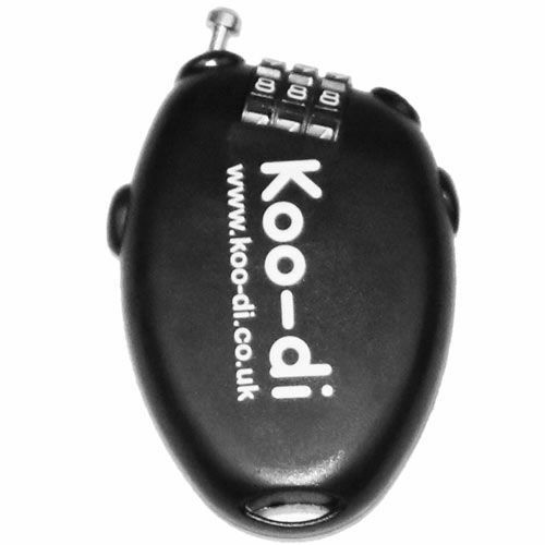 Poussette//landau//Buggy//Landau//Poussette serrure combinaison de Koo-Di