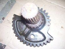 Vintage Allis Chalmers D 14 Tractor Steering Arm Gear 227844