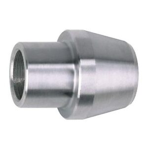 Steel-Weld-Bung-for-1-Inch-I-D-Tube-3-4-16-LH-Speedway-Motors-910-02966