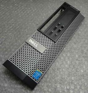 Dell-Optiplex-9020-SFF-Front-Bezel-Fascia-Faceplate-1B31D1T00-600-G-i5-Logo