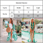 Women-039-s-Summer-Bikini-Cover-Up-Swimwear-Beachwear-Bathing-Suit-Long-Maxi-Dress thumbnail 3