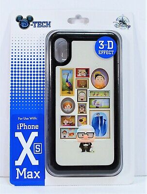 Disney Up Carl and Ellie iphone case