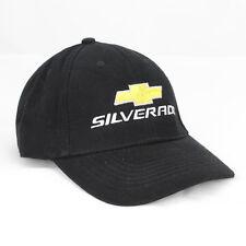 Original Chevrolet Chevy Silverado Logo Car Basecap Mütze Trucker Baseball Cap
