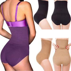 c05bc661c0 Women Slimming Shaping Panties Butt Lift Body Shaper High Waist Fit ...
