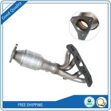 For Nissan Frontier 25l Exhaust Manifold Catalytic Converter 2005 To 2012 Fits 2011 Nissan Frontier