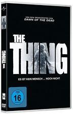 The Thing DVD Neuwertig