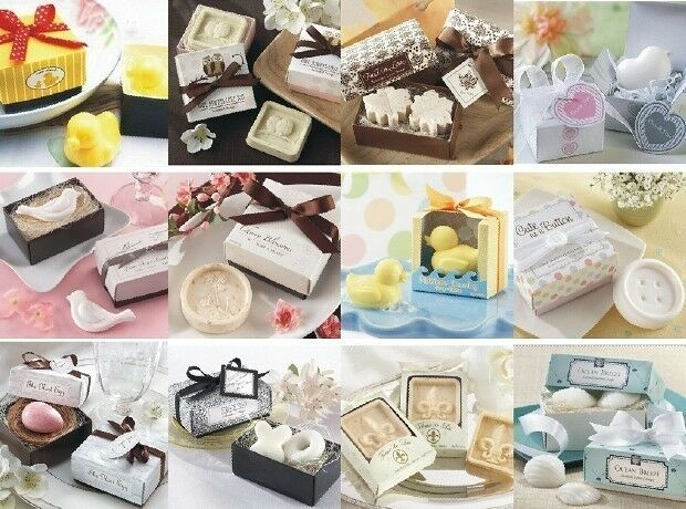 Creative Gifts  Small Handmade Soap Novelty Creative LOVE wedding Gifts