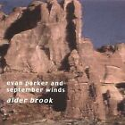 Alder Brook by Evan Parker (CD, Nov-2003, Leo Records (Jazz - Import))
