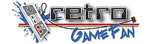 Retro Game Fan