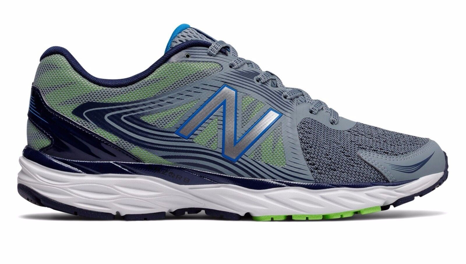 New Balance Mens V4 Cushioned Road Running shoes Trainers Sneakers