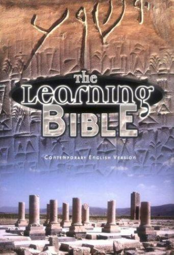 Learning Bible-Cev (Firelight Planning Resources) by