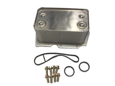 International 1842530C93 39608160 NEW Replacement Oil Cooler 1842418C3 for Engine Oil IC Corp