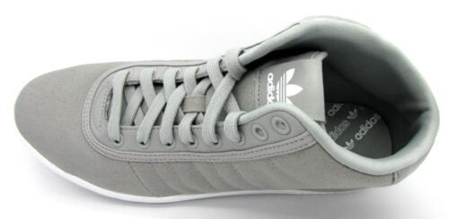 G63955 Adidas grigio Mid Scarpe W da Super Court donna ginnastica pwpER0z