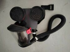 Scott Durafow Fh31 Powered Air Respirator Filters And Manuals