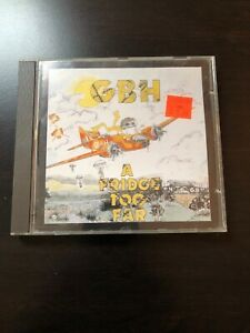 GBH-A-Fridge-Too-Far-CD-Punk-Rock-Hardcore-Exploited-Discharge-Subhumans-UK-Subs