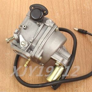 carburetor for honda gx610 18hp gx620 20hp engine ebay. Black Bedroom Furniture Sets. Home Design Ideas