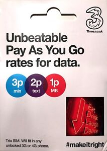 THREE-3-GOLD-VIP-EASY-MOBILE-PHONE-NUMBER-SIM-CARD-THREE-NETWORK