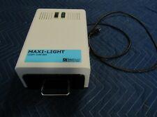 Select Dental Maxi Light Cure Box